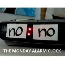 alarm-monday-morning