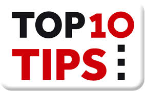 top-ten-tips