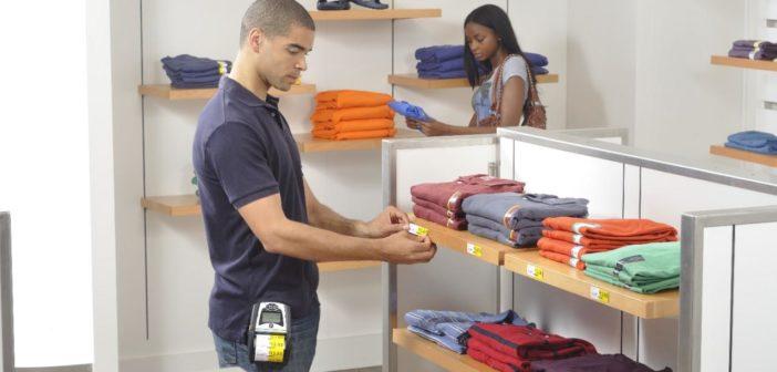 Transforming the Retail Logistics Process