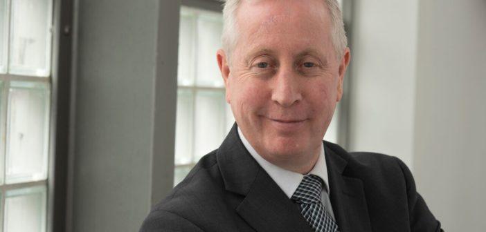 Matthew Robertson, Co-CEO, NetDespatch