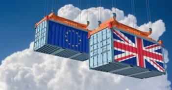 Exports to the EU